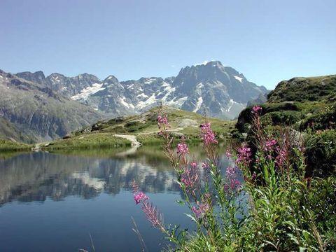 Camping Les Bonnets - Camping Hautes-Alpes - Image N°18