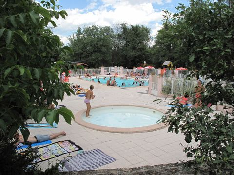 Camping Les Bonnets - Camping Hautes-Alpes - Image N°2