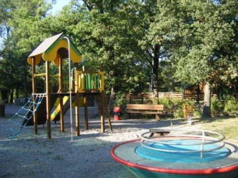 Camping Les Bonnets - Camping Hautes-Alpes - Image N°10