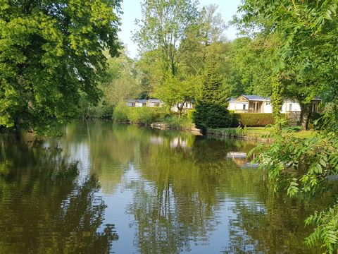 Val-Oise  CAMPING LE GRAND PARIS - Camping Val-Oise - Afbeelding N°17