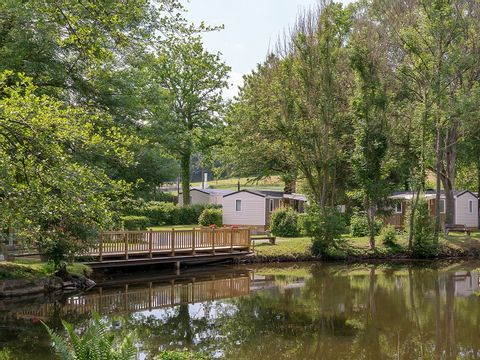 Val-Oise  CAMPING LE GRAND PARIS - Camping Val-Oise - Afbeelding N°12