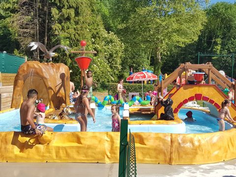 Val-Oise  CAMPING LE GRAND PARIS - Camping Val-Oise - Afbeelding N°22