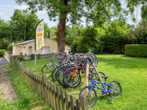 Val-Oise  CAMPING LE GRAND PARIS - Camping Val-Oise - Afbeelding N°5