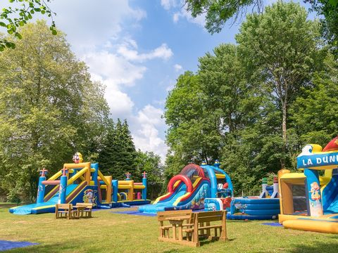 Val-Oise  CAMPING LE GRAND PARIS - Camping Val-Oise - Afbeelding N°9