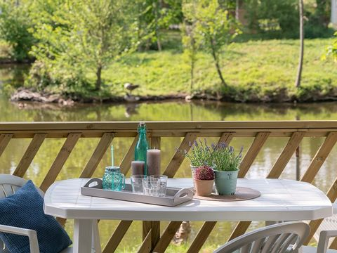 Val-Oise  CAMPING LE GRAND PARIS - Camping Val-Oise - Afbeelding N°18