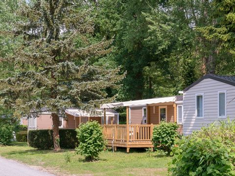 Val-Oise  CAMPING LE GRAND PARIS - Camping Val-Oise - Afbeelding N°16