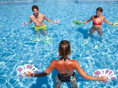 Val-Oise  CAMPING LE GRAND PARIS - Camping Val-Oise - Afbeelding N°2