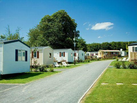 Camping Siblu Domaine de Litteau - Funpass inclus - Camping Calvados - Image N°27