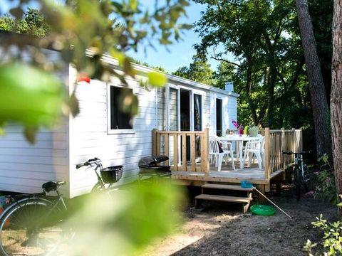Camping Siblu Domaine de Litteau - Funpass inclus - Camping Calvados - Image N°28