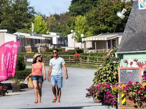 Camping Siblu Domaine de Litteau - Funpass inclus - Camping Calvados - Image N°25