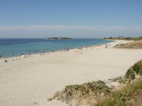 Camping Le Raguènes Plage  - Camping Finistere - Image N°14