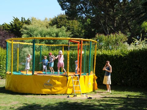 Camping Le Raguènes Plage  - Camping Finistere - Image N°8