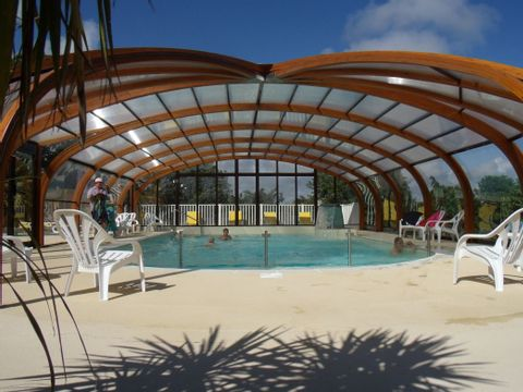 Camping Côté O Port Manec'h - Camping Finistere - Image N°5