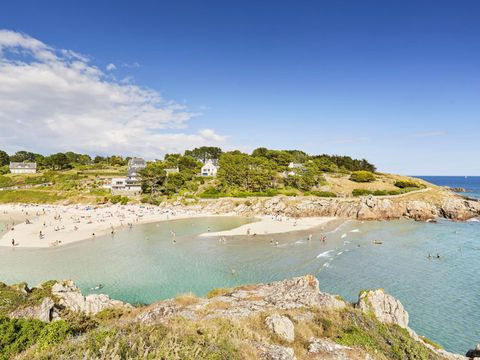 Camping Côté O Port Manech - Camping Finistere - Image N°17
