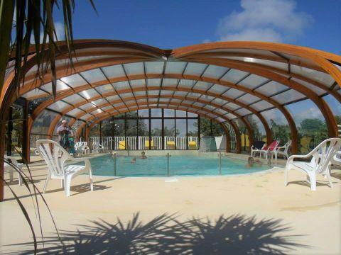 Camping Côté O Port Manec'h - Camping Finistere - Image N°4