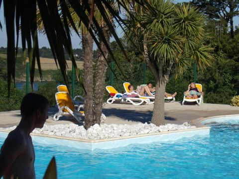 Camping Côté O Port Manec'h - Camping Finistere - Image N°4