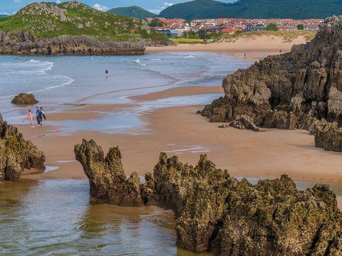 Camping Playa Joyel - Camping Cantabria - Image N°19