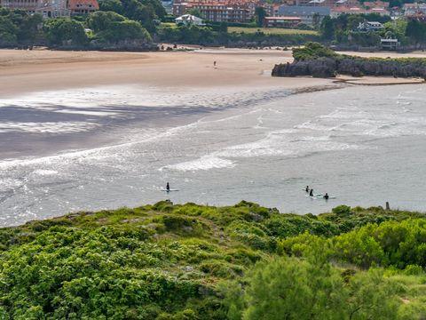 Camping Playa Joyel - Camping Cantabria - Image N°17