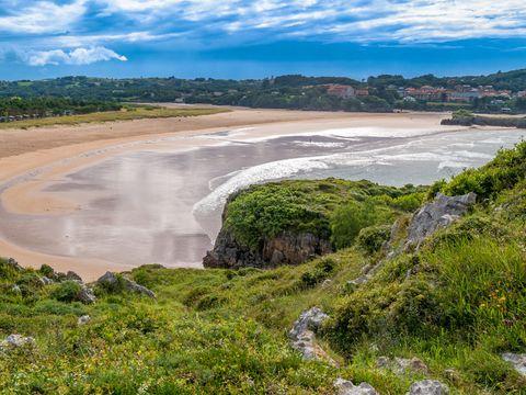 Camping Playa Joyel - Camping Cantabria - Image N°14