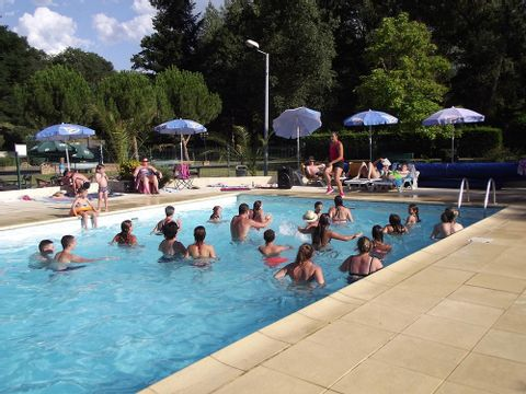 Camping Les Loges - Camping Puy-de-Dome - Image N°2