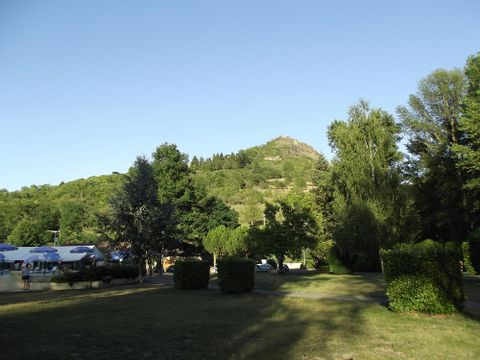 Camping Les Loges - Camping Puy-de-Dome - Image N°9