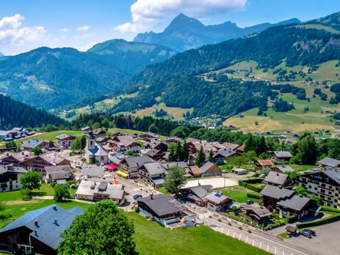 Résidence Les Belles Roches - Camping Savoie - Image N°10