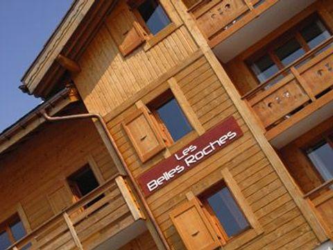 Résidence Les Belles Roches - Camping Savoie - Image N°7