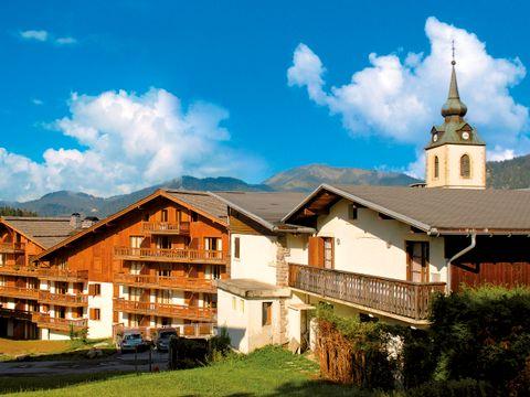 Résidence Les Belles Roches - Camping Savoie - Image N°8