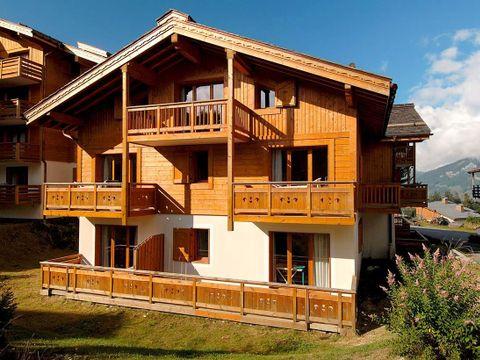 Résidence Les Belles Roches - Camping Savoie - Image N°6