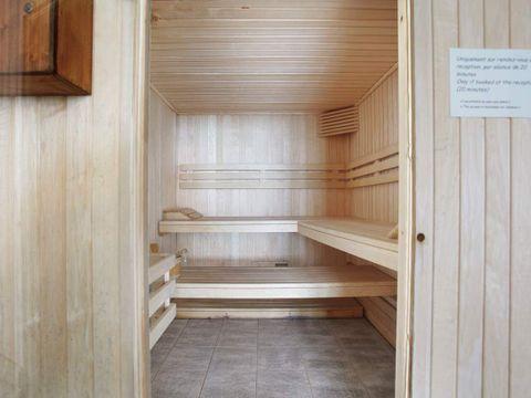 Résidence Les Belles Roches - Camping Savoie - Image N°5