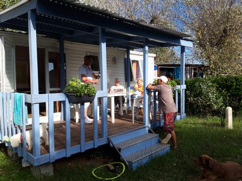 Camping La Rive - Camping Vendée - Image N°8