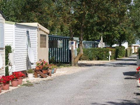 Camping Naya Village La Guillotiere  - Camping Vendée - Image N°18