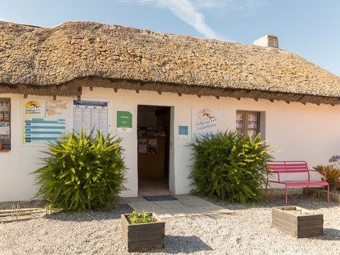 Camping Naya Village La Guillotiere  - Camping Vendée - Image N°13