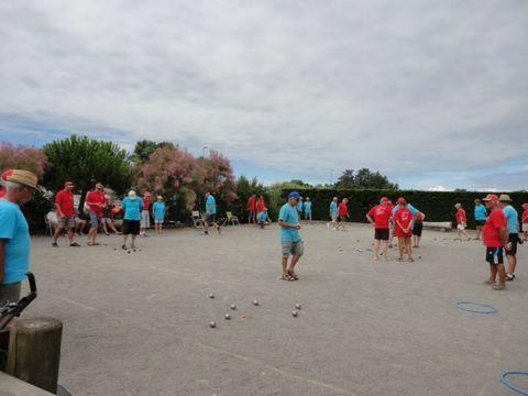 Camping Le Grand Jardin  - Camping Vendée - Image N°5