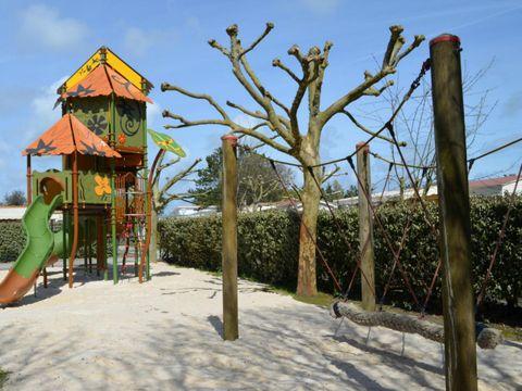 Camping Le Grand Jardin  - Camping Vendée - Image N°6