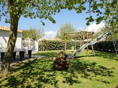 Camping Le Grand Jardin  - Camping Vendée - Image N°4
