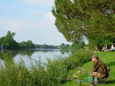 Camping Lot et Bastides - Camping Lot-et-Garonne - Image N°12