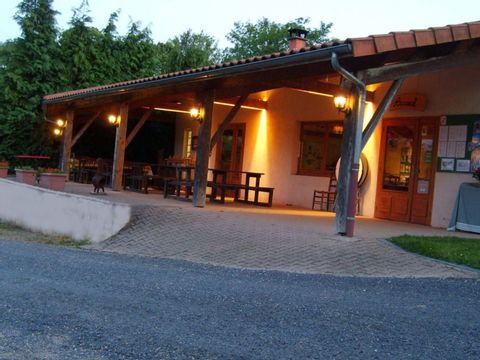Camping les Chelles - Camping Puy-de-Dome - Image N°6