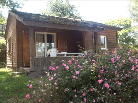 CHALET 7 personnes - 2 chambres