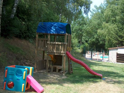 Camping les Chelles - Camping Puy-de-Dome - Image N°5