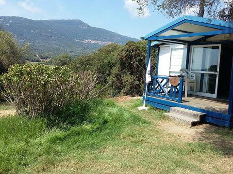 Camping maeva Escapades Le Colomba  - Camping Corse - Image N°11