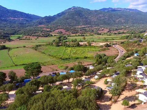 Camping maeva Escapades Le Colomba  - Camping Corse du sud - Image N°16