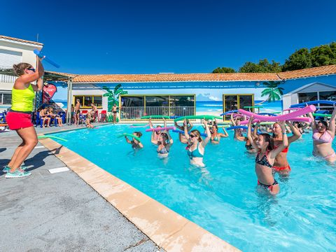 Camping Oléron Loisirs   - Camping Charente-Maritime - Image N°5