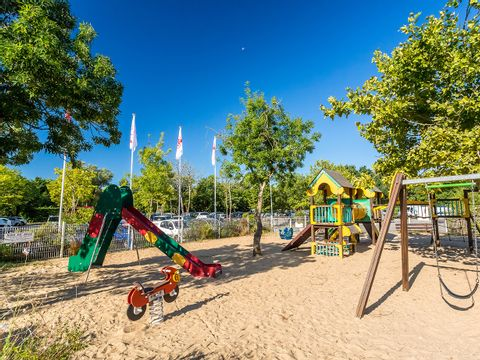 Camping Oléron Loisirs   - Camping Charente-Maritime - Image N°6