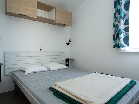 MOBILHOME 6 personnes - Azur - 2 chambres