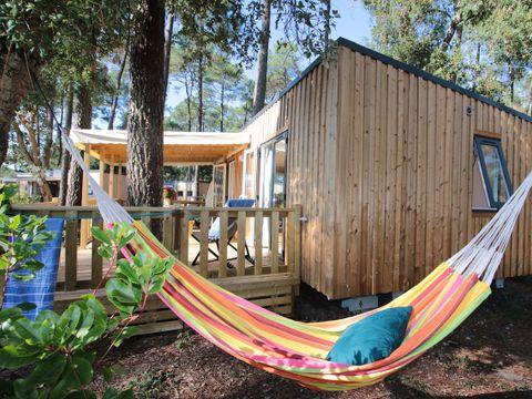 Camping Espace Blue Ocean - Camping Landes - Image N°43