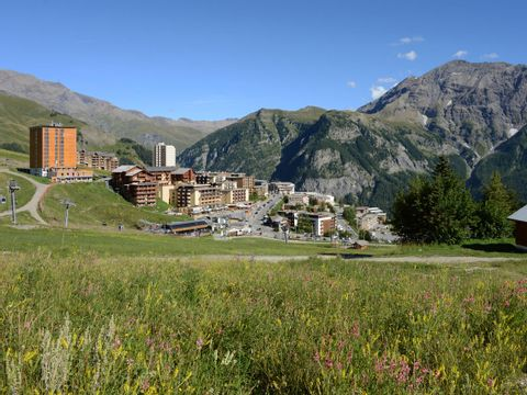 Résidence Rochebrune - Camping Hautes-Alpes - Image N°7