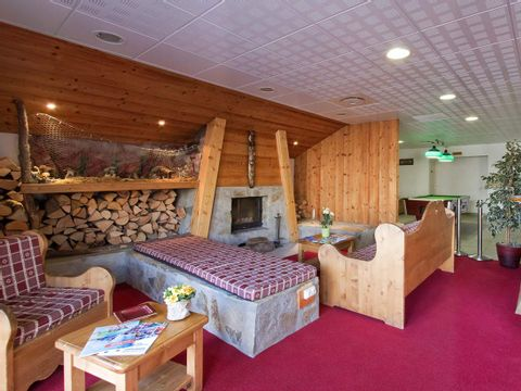 Résidence Rochebrune - Camping Hautes-Alpes - Image N°3