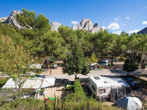 Camping Vallée Heureuse - Camping Bouches-du-Rhone - Image N°7