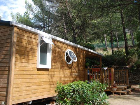 Camping Vallée Heureuse - Camping Bouches-du-Rhone - Image N°8